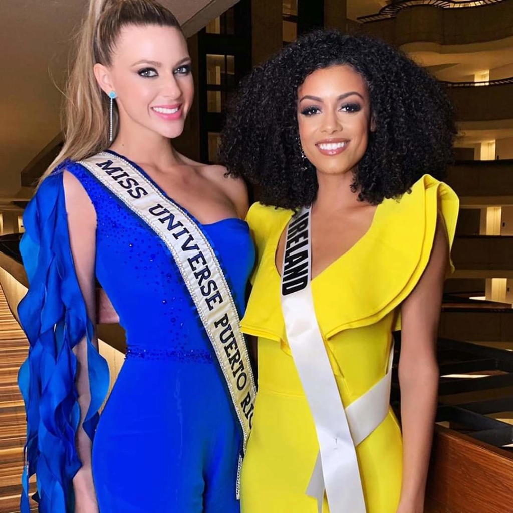 MISS UNIVERSE 2019 - OFFICIAL COVERAGE  - Page 9 Fb_13849