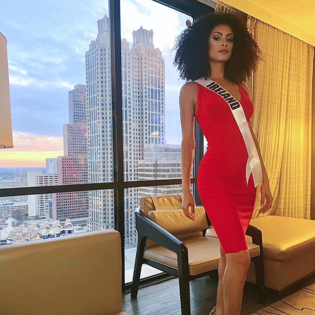 MISS UNIVERSE 2019 - OFFICIAL COVERAGE  - Page 9 Fb_13852