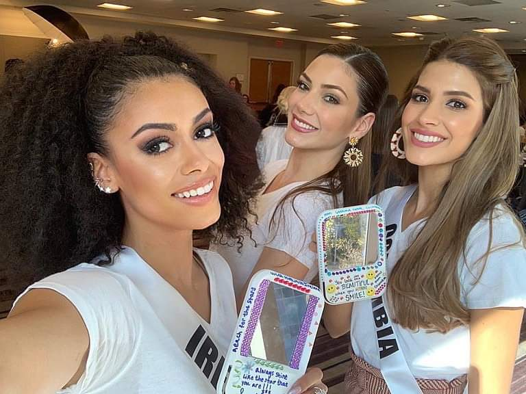 MISS UNIVERSE 2019 - OFFICIAL COVERAGE  - Page 9 Fb_13853