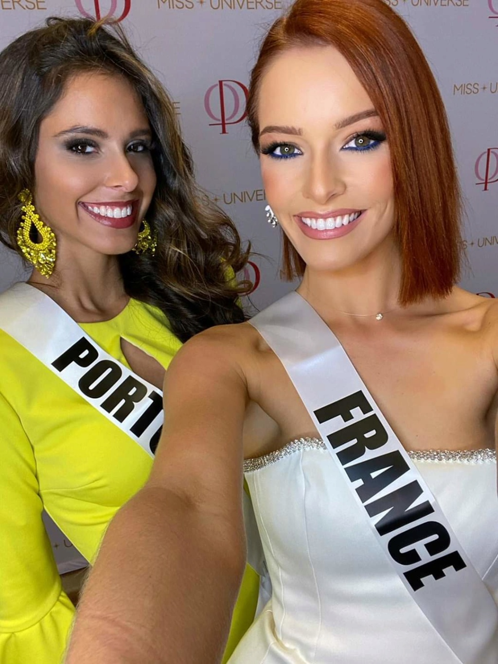 MISS UNIVERSE 2019 - OFFICIAL COVERAGE  - Page 9 Fb_13857