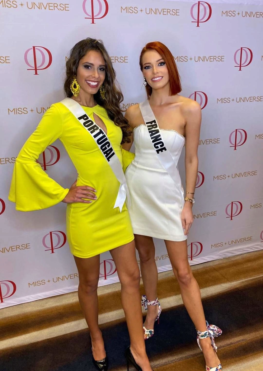 MISS UNIVERSE 2019 - OFFICIAL COVERAGE  - Page 9 Fb_13858