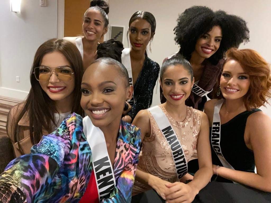 MISS UNIVERSE 2019 - OFFICIAL COVERAGE  - Page 9 Fb_13860
