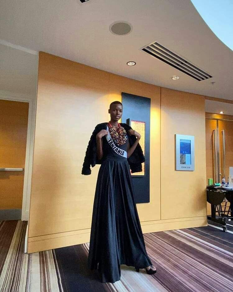 MISS UNIVERSE 2019 - OFFICIAL COVERAGE  - Page 10 Fb_13868