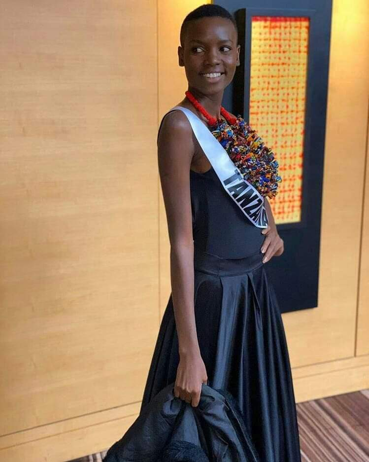 MISS UNIVERSE 2019 - OFFICIAL COVERAGE  - Page 10 Fb_13871
