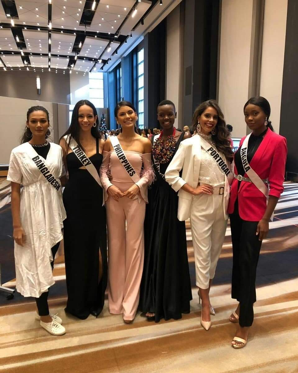 MISS UNIVERSE 2019 - OFFICIAL COVERAGE  - Page 10 Fb_13872