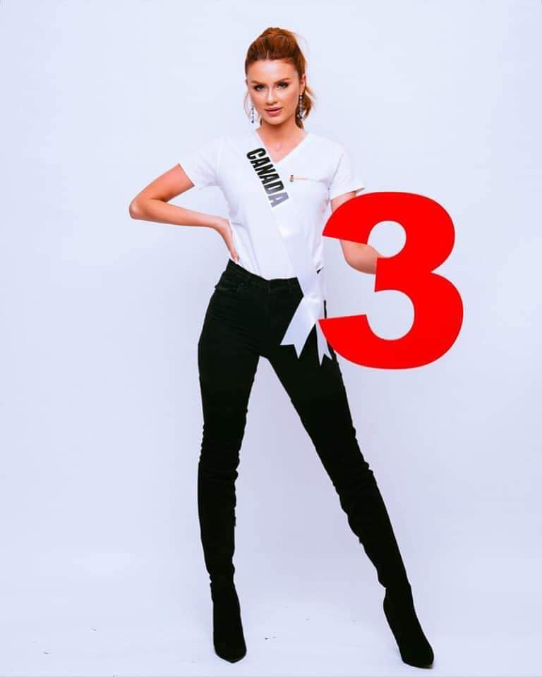 MISS UNIVERSE 2019 - OFFICIAL COVERAGE  - Page 10 Fb_13876