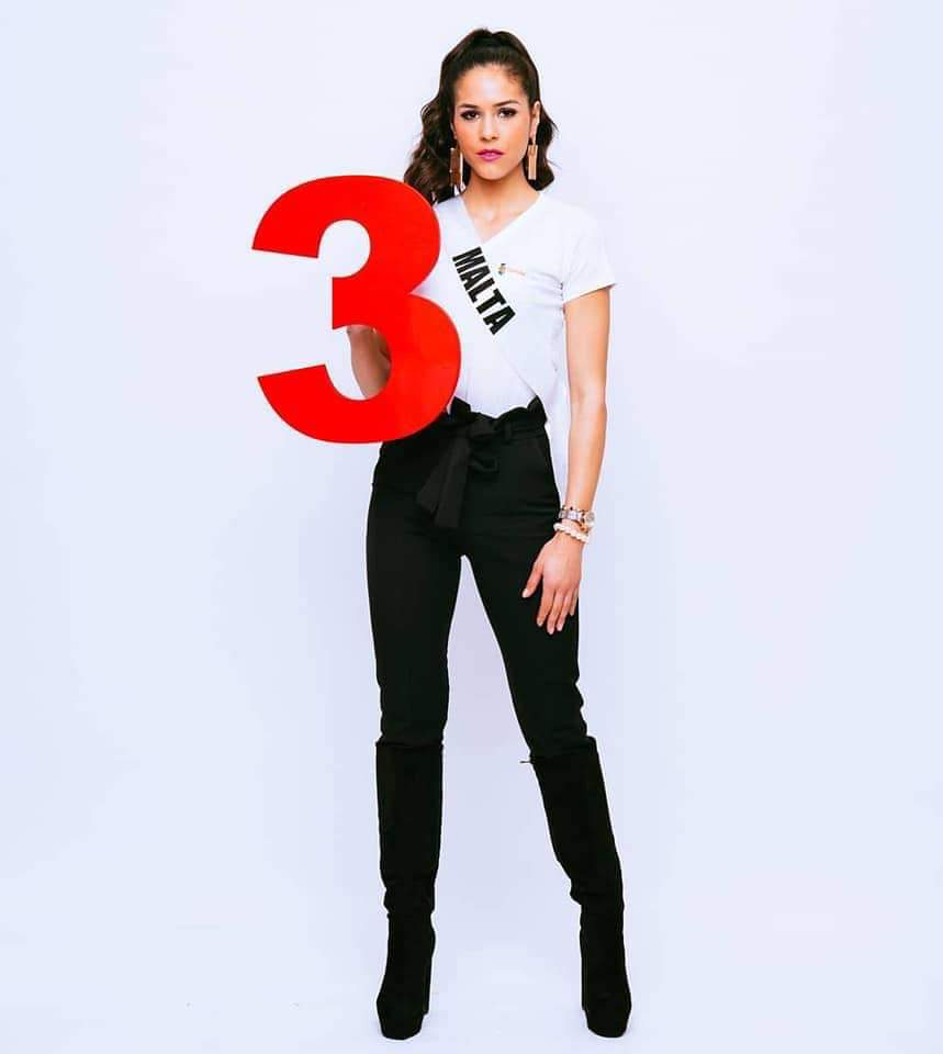 MISS UNIVERSE 2019 - OFFICIAL COVERAGE  - Page 10 Fb_13898