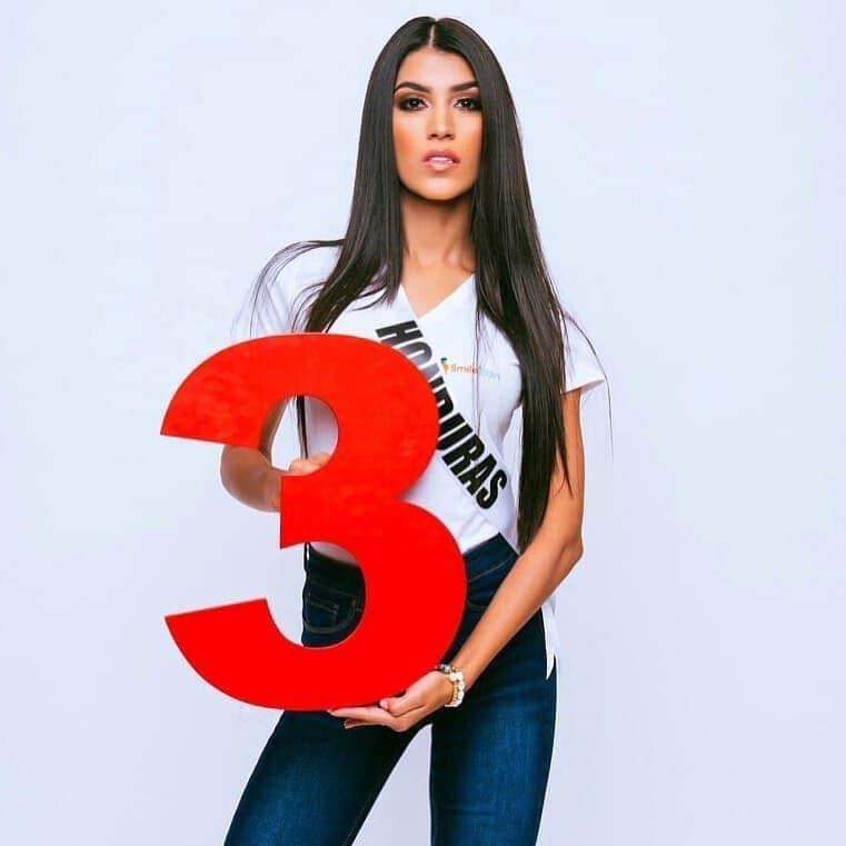 MISS UNIVERSE 2019 - OFFICIAL COVERAGE  - Page 10 Fb_13903