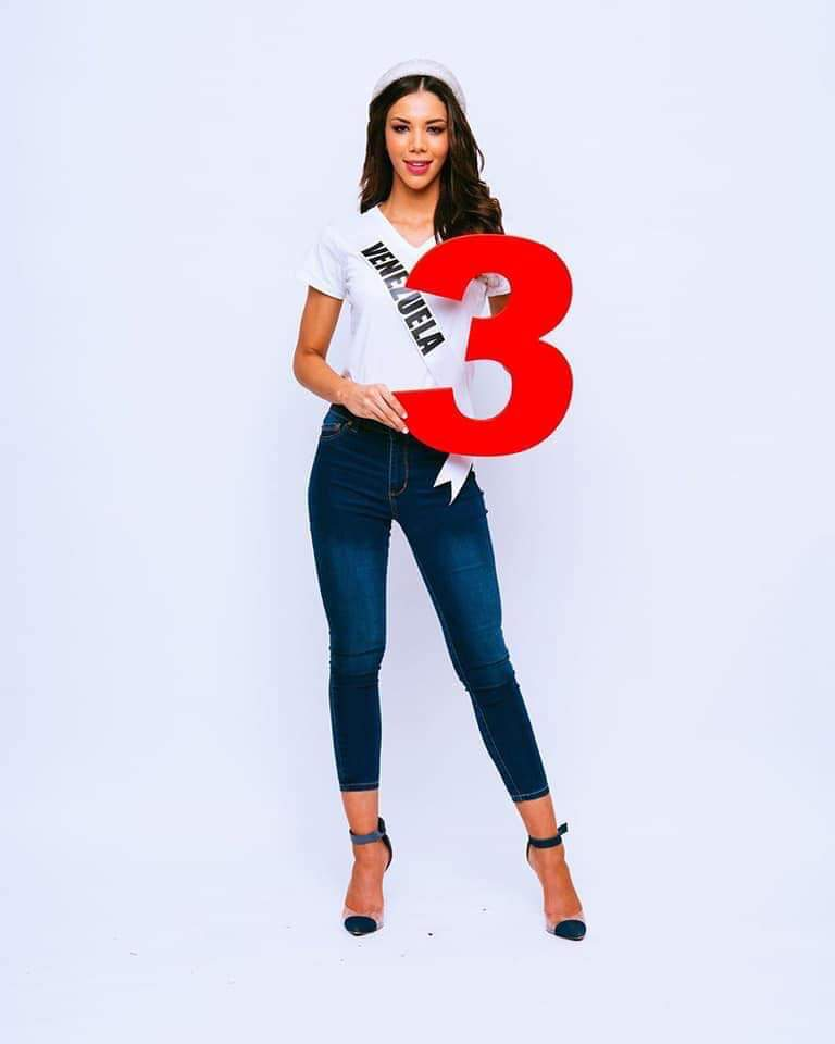 MISS UNIVERSE 2019 - OFFICIAL COVERAGE  - Page 10 Fb_13904