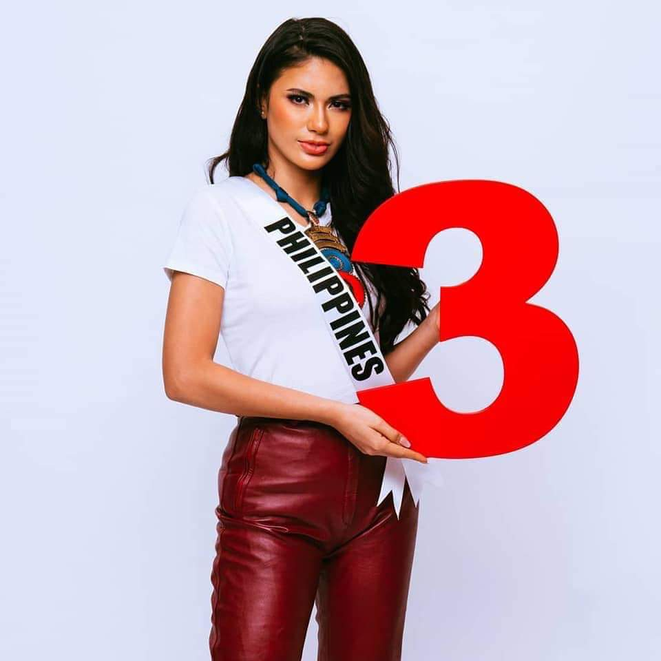 MISS UNIVERSE 2019 - OFFICIAL COVERAGE  - Page 10 Fb_13924