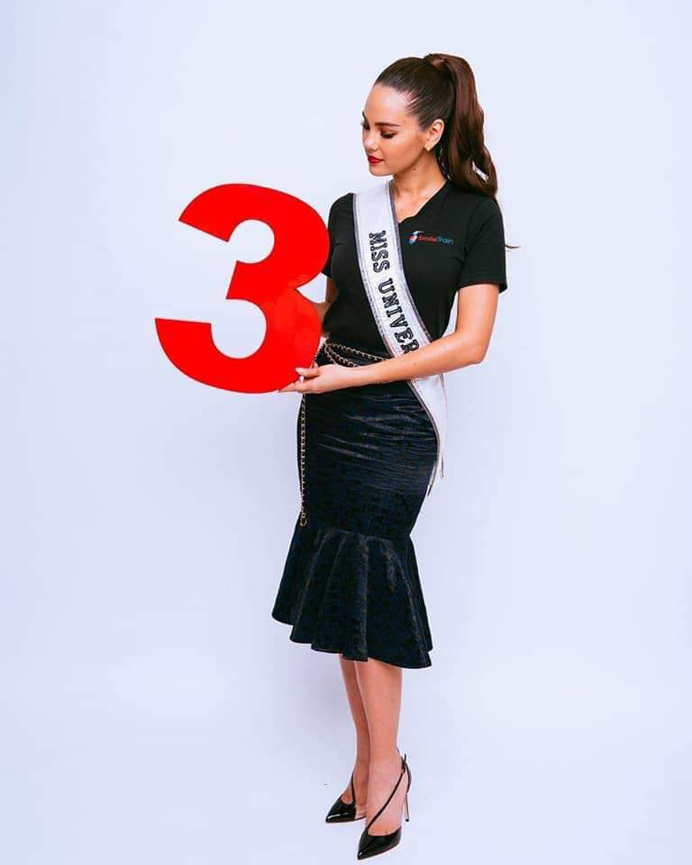 MISS UNIVERSE 2019 - OFFICIAL COVERAGE  - Page 10 Fb_13927
