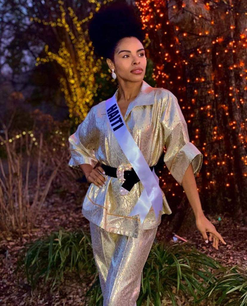 MISS UNIVERSE 2019 - OFFICIAL COVERAGE  - Page 10 Fb_13928