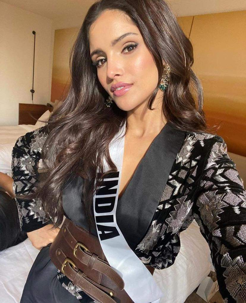 MISS UNIVERSE 2019 - OFFICIAL COVERAGE  - Page 10 Fb_13930