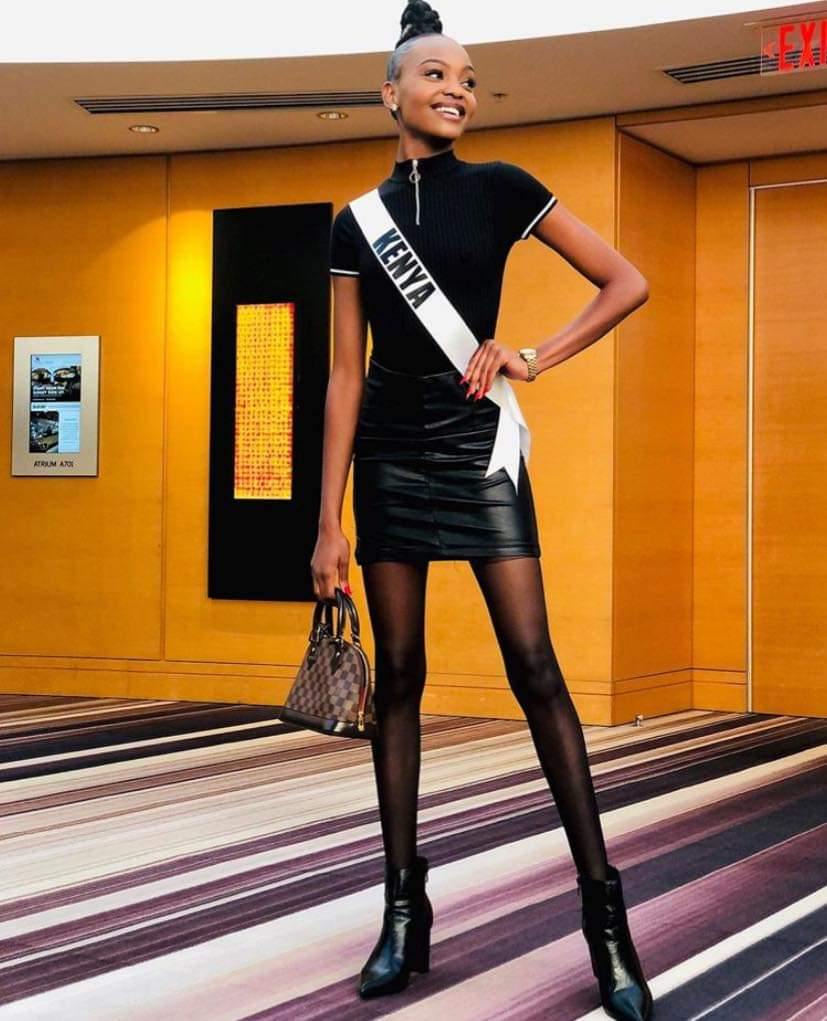 MISS UNIVERSE 2019 - OFFICIAL COVERAGE  - Page 10 Fb_13932