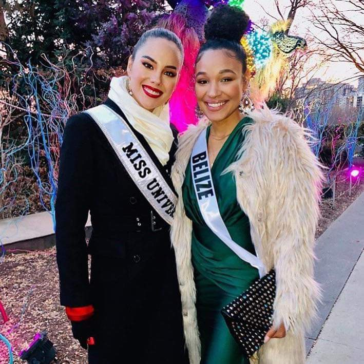 MISS UNIVERSE 2019 - OFFICIAL COVERAGE  - Page 10 Fb_13935