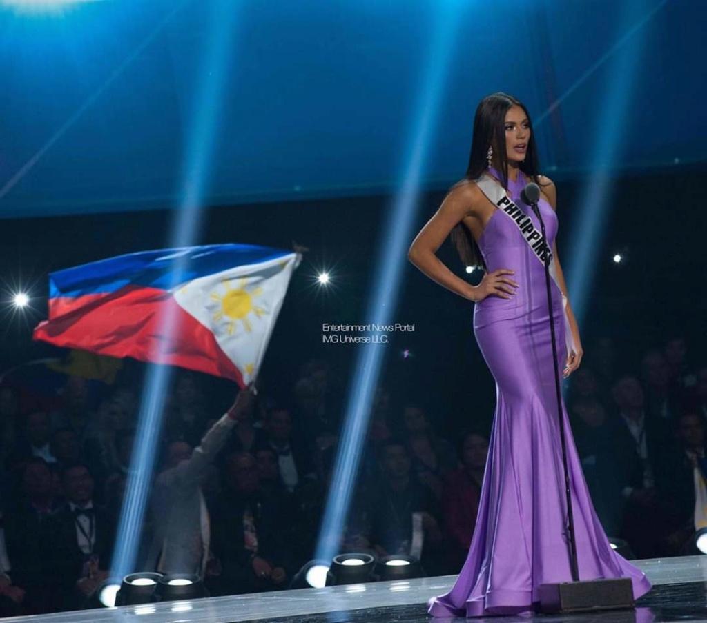 MISS UNIVERSE PHILIPPINES 2019: Gazini Ganados  - Page 6 Fb_14363