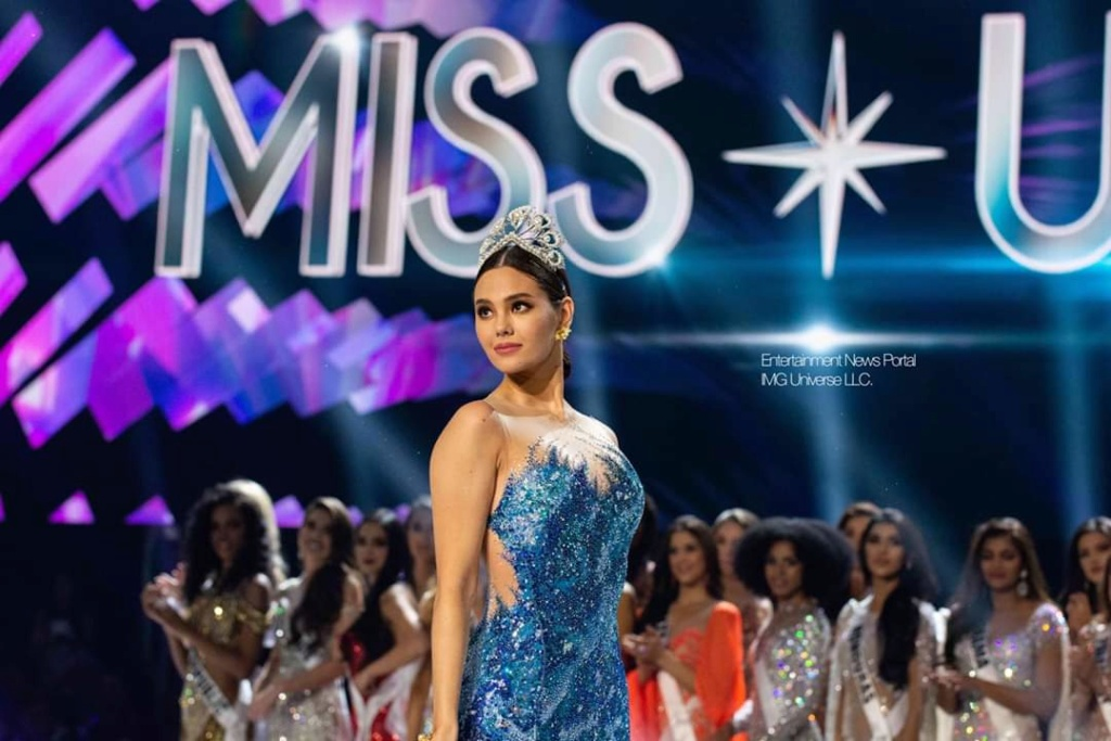 ♔ The Official Thread of MISS UNIVERSE® 2018 Catriona Gray of Philippines ♔ - Page 21 Fb_14385