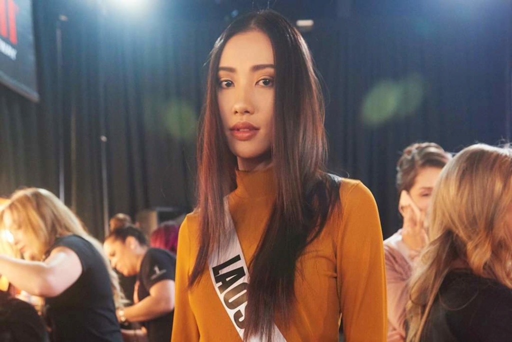 MISS UNIVERSE 2019 - OFFICIAL COVERAGE  - Page 17 Fb_14394