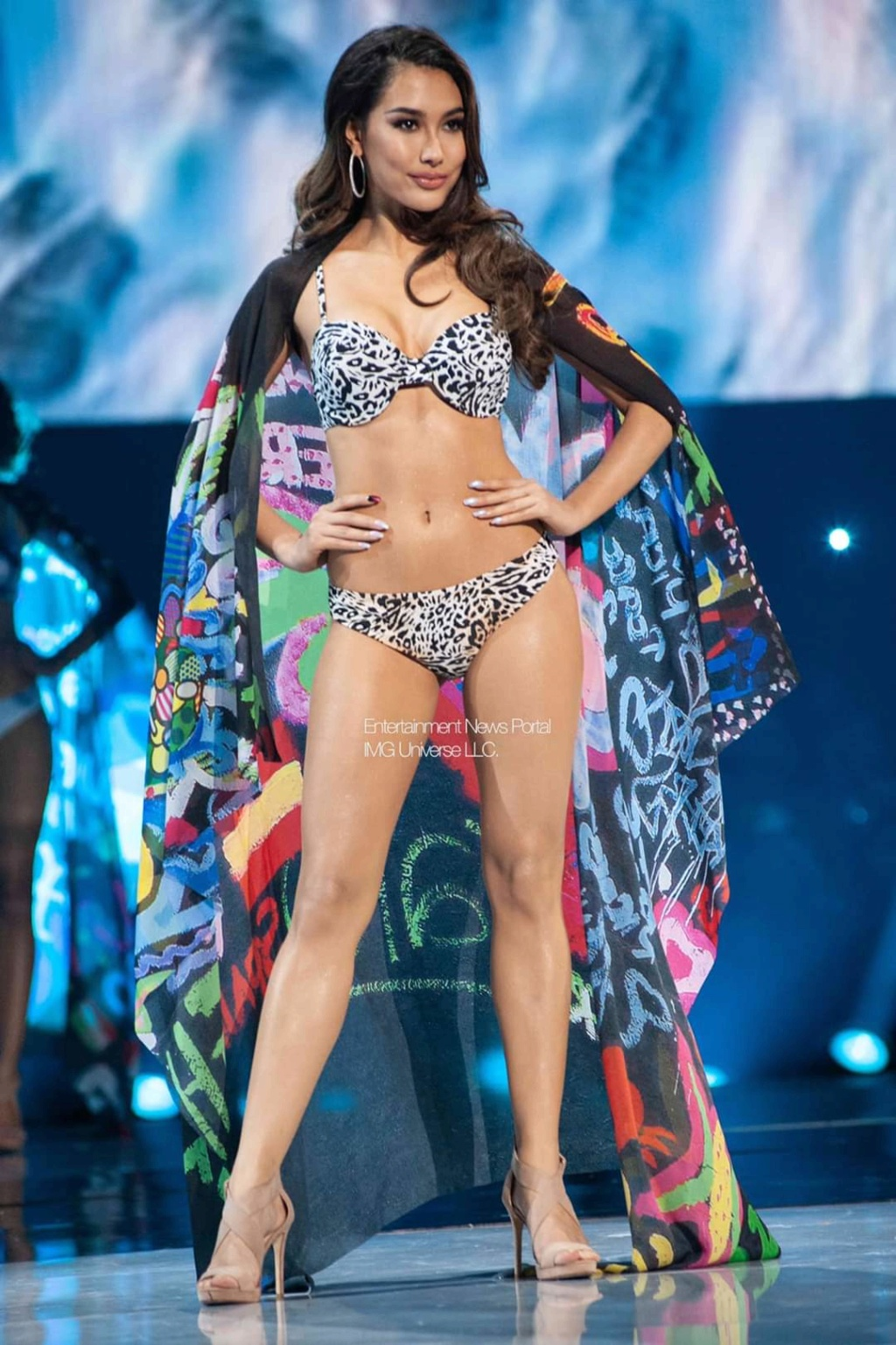 MISS UNIVERSE 2019 - OFFICIAL COVERAGE  - Page 17 Fb_14399