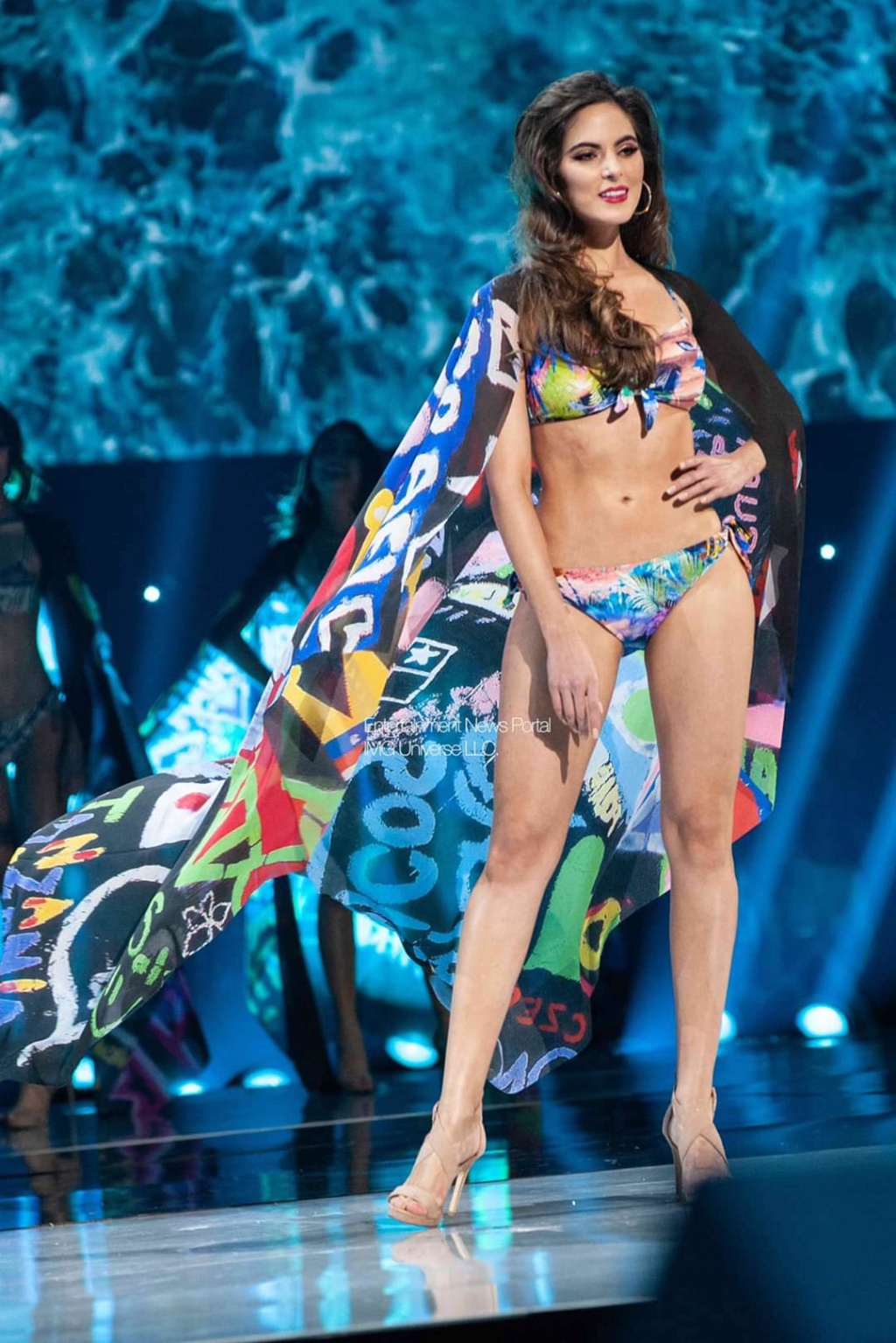 MISS UNIVERSE 2019 - OFFICIAL COVERAGE  - Page 17 Fb_14400