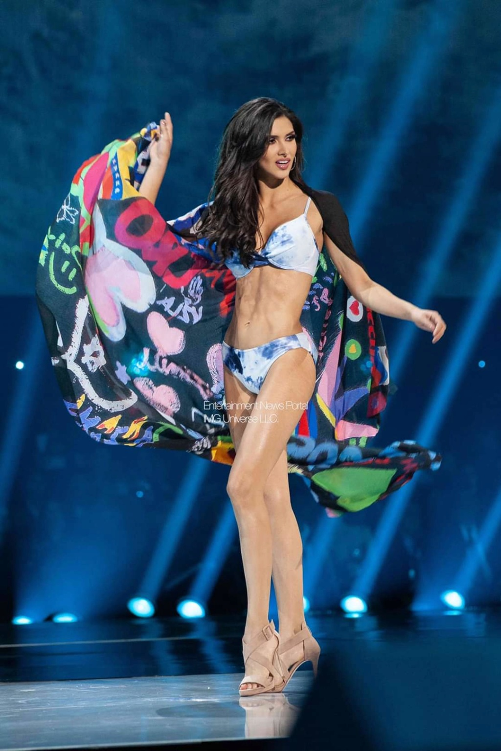 MISS UNIVERSE 2019 - OFFICIAL COVERAGE  - Page 17 Fb_14403