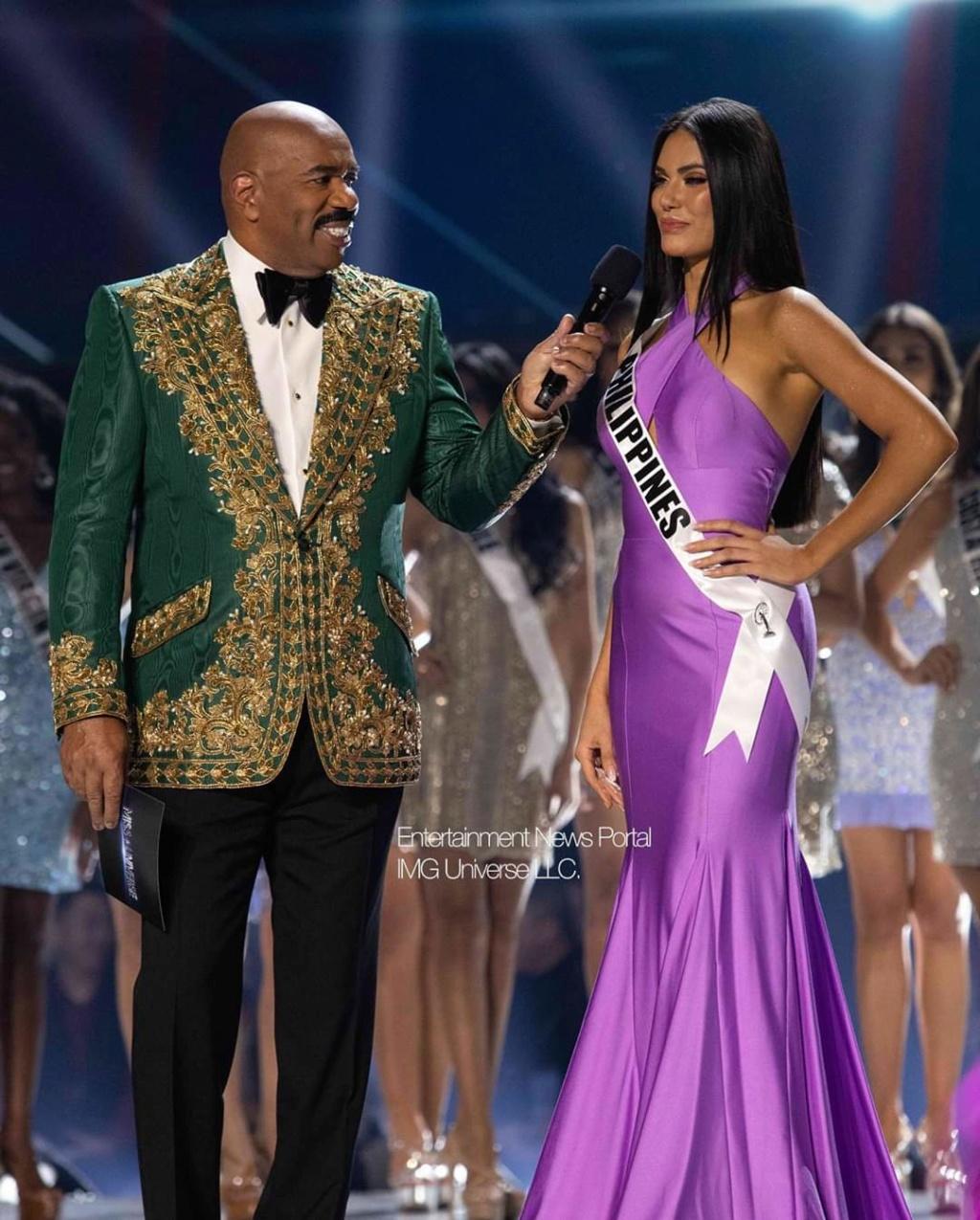 MISS UNIVERSE PHILIPPINES 2019: Gazini Ganados  - Page 6 Fb_14426
