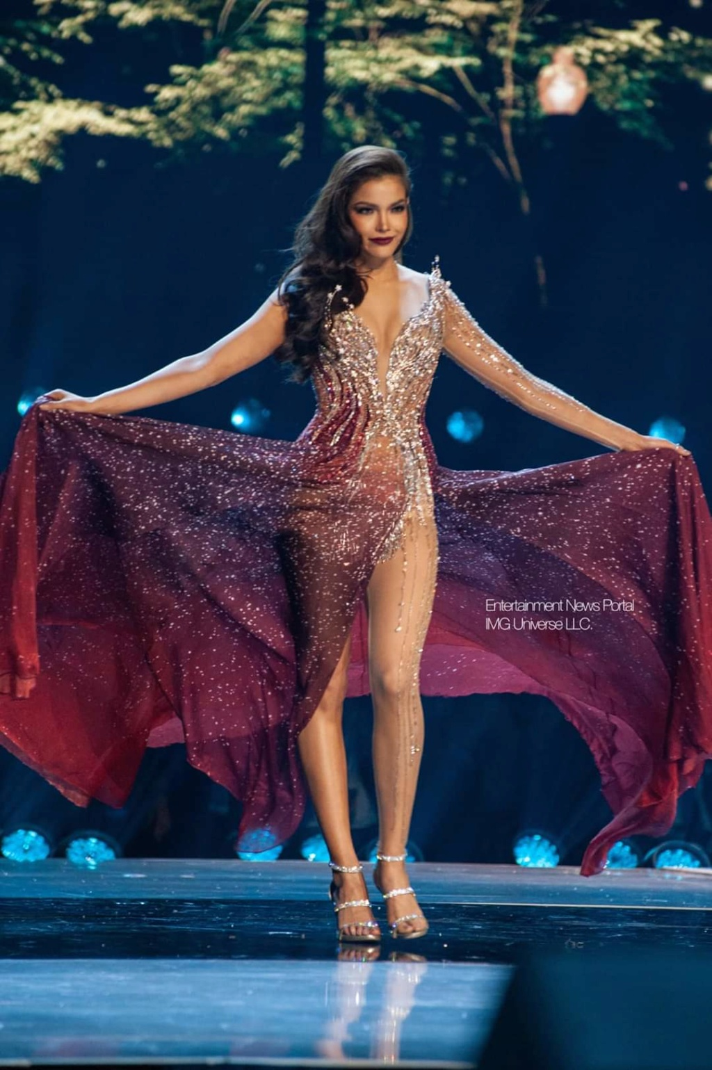 MISS UNIVERSE 2019 - OFFICIAL COVERAGE  - Page 17 Fb_14429