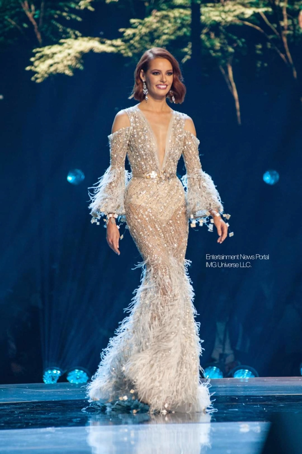 MISS UNIVERSE 2019 - OFFICIAL COVERAGE  - Page 17 Fb_14432