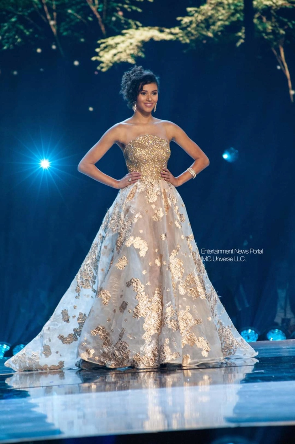 MISS UNIVERSE 2019 - OFFICIAL COVERAGE  - Page 17 Fb_14433