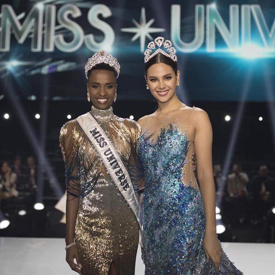 ♔ The Official Thread of MISS UNIVERSE® 2018 Catriona Gray of Philippines ♔ - Page 21 Fb_14465