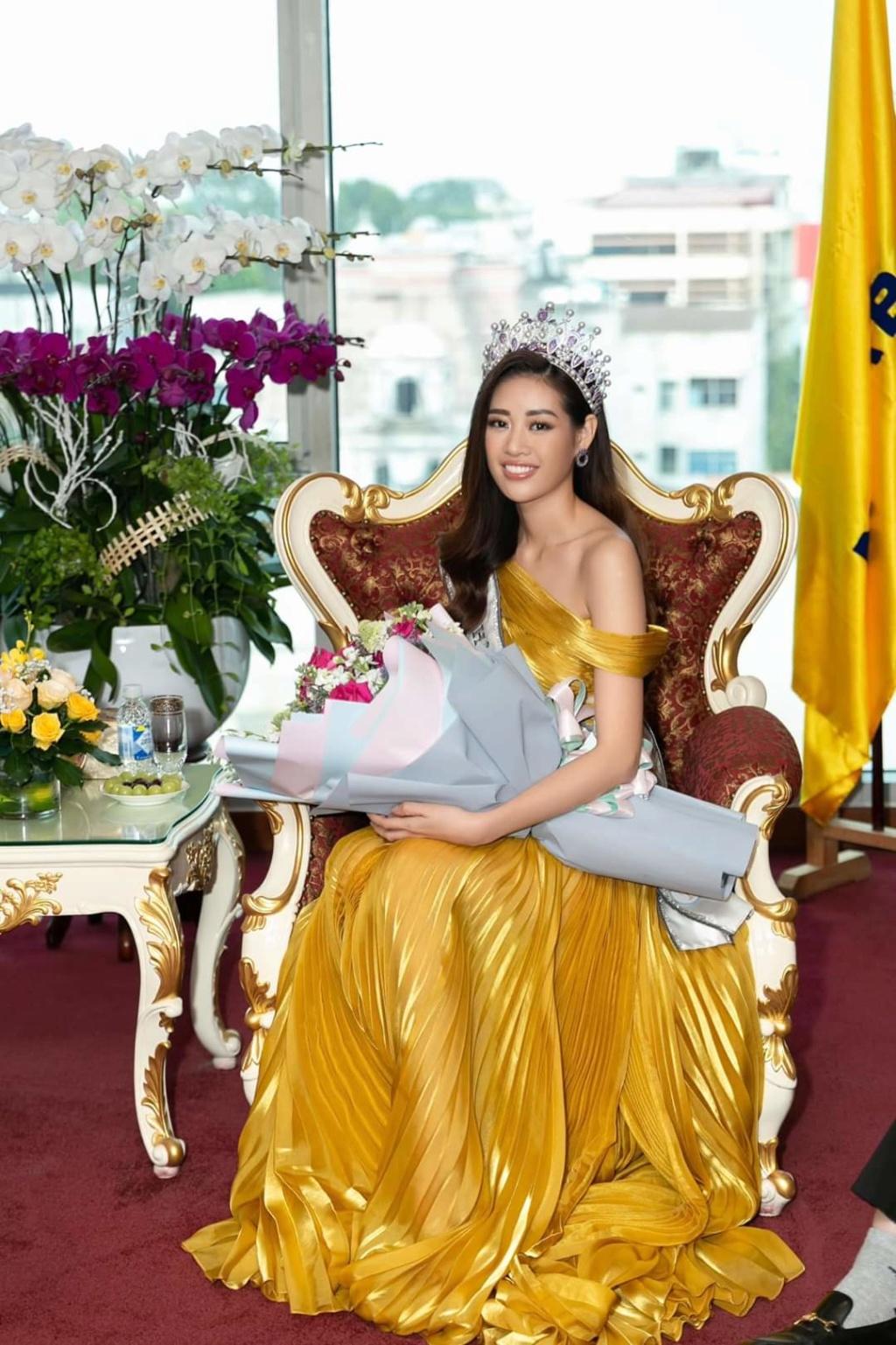 VIETNAM - Nguyễn Trần Khánh Vân (VIETNAM 2020) Fb_14468