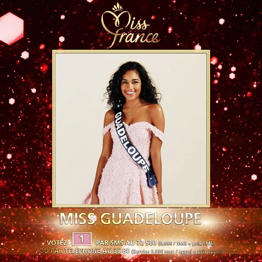 ROAD TO MISS FRANCE 2020 - Page 3 Fb_14527