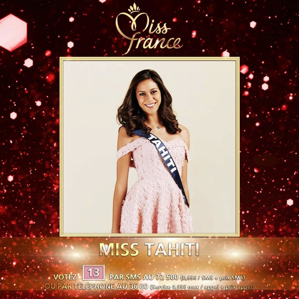 ROAD TO MISS FRANCE 2020 - Page 3 Fb_14528