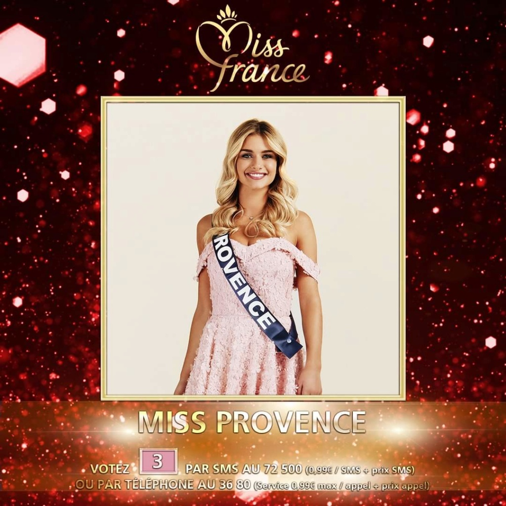 ROAD TO MISS FRANCE 2020 - Page 3 Fb_14529