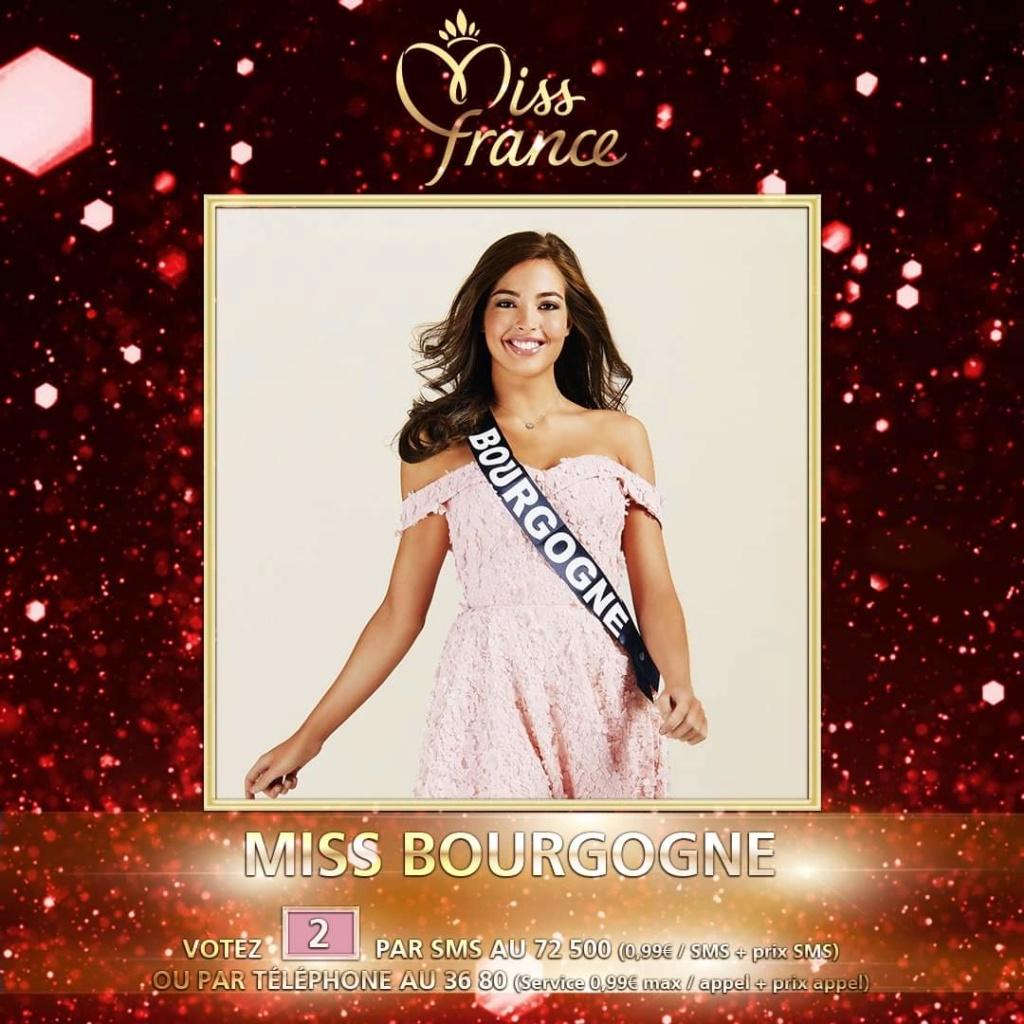 ROAD TO MISS FRANCE 2020 - Page 3 Fb_14530