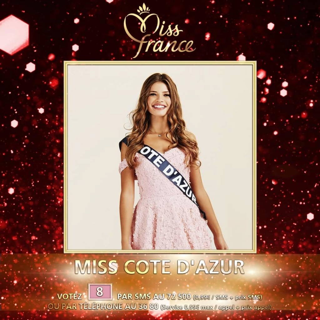 ROAD TO MISS FRANCE 2020 - Page 3 Fb_14531