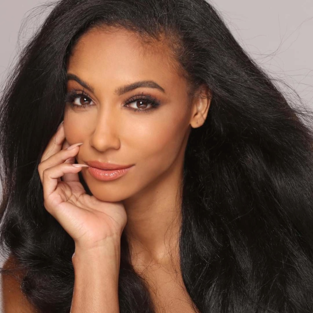 MISS USA 2019:Cheslie Kryst  - Page 3 Fb_14624