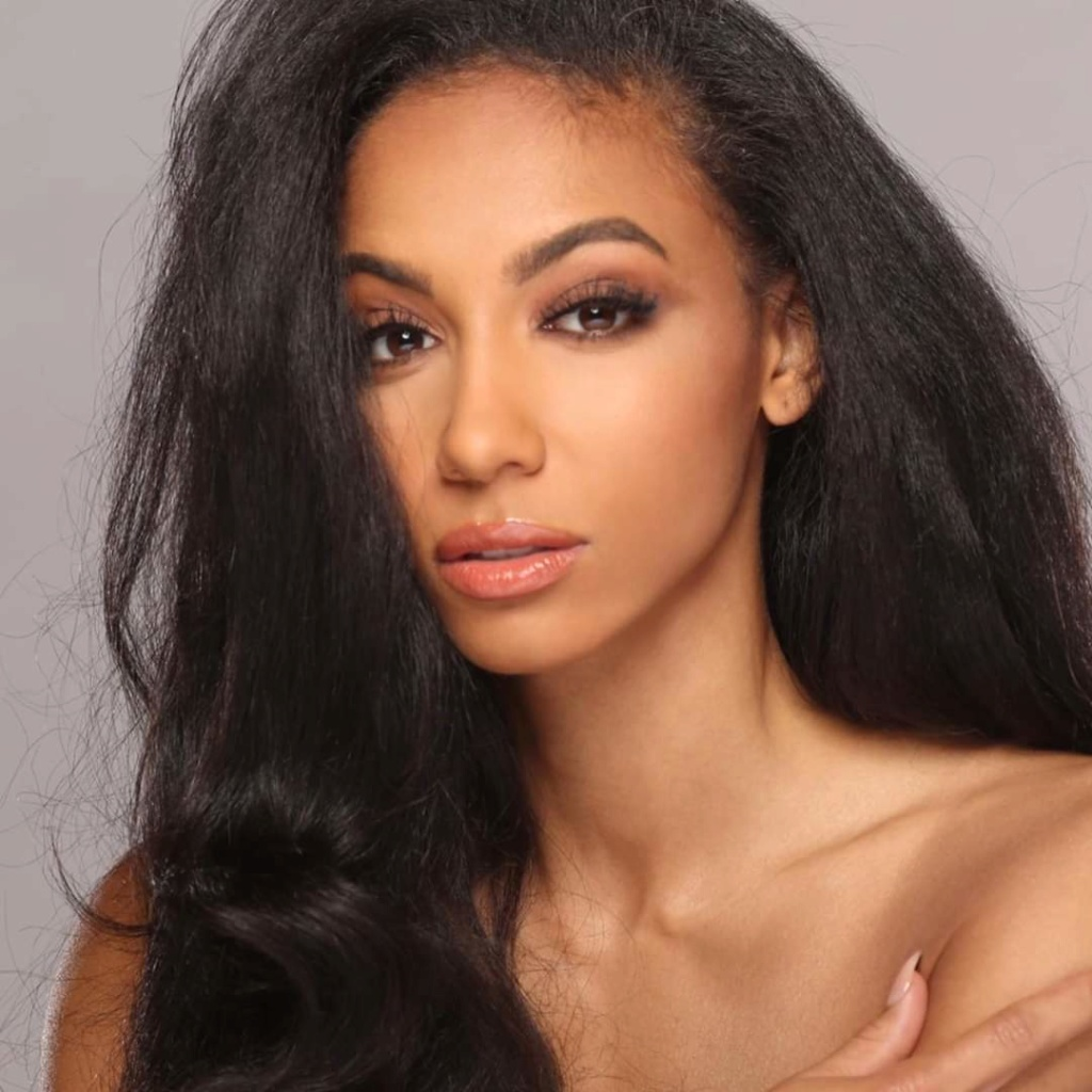 MISS USA 2019:Cheslie Kryst  - Page 3 Fb_14625