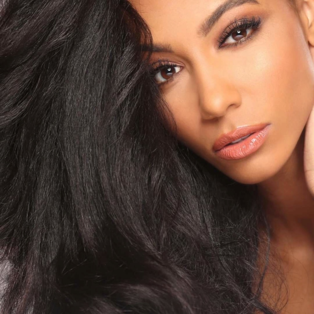 MISS USA 2019:Cheslie Kryst  - Page 3 Fb_14626