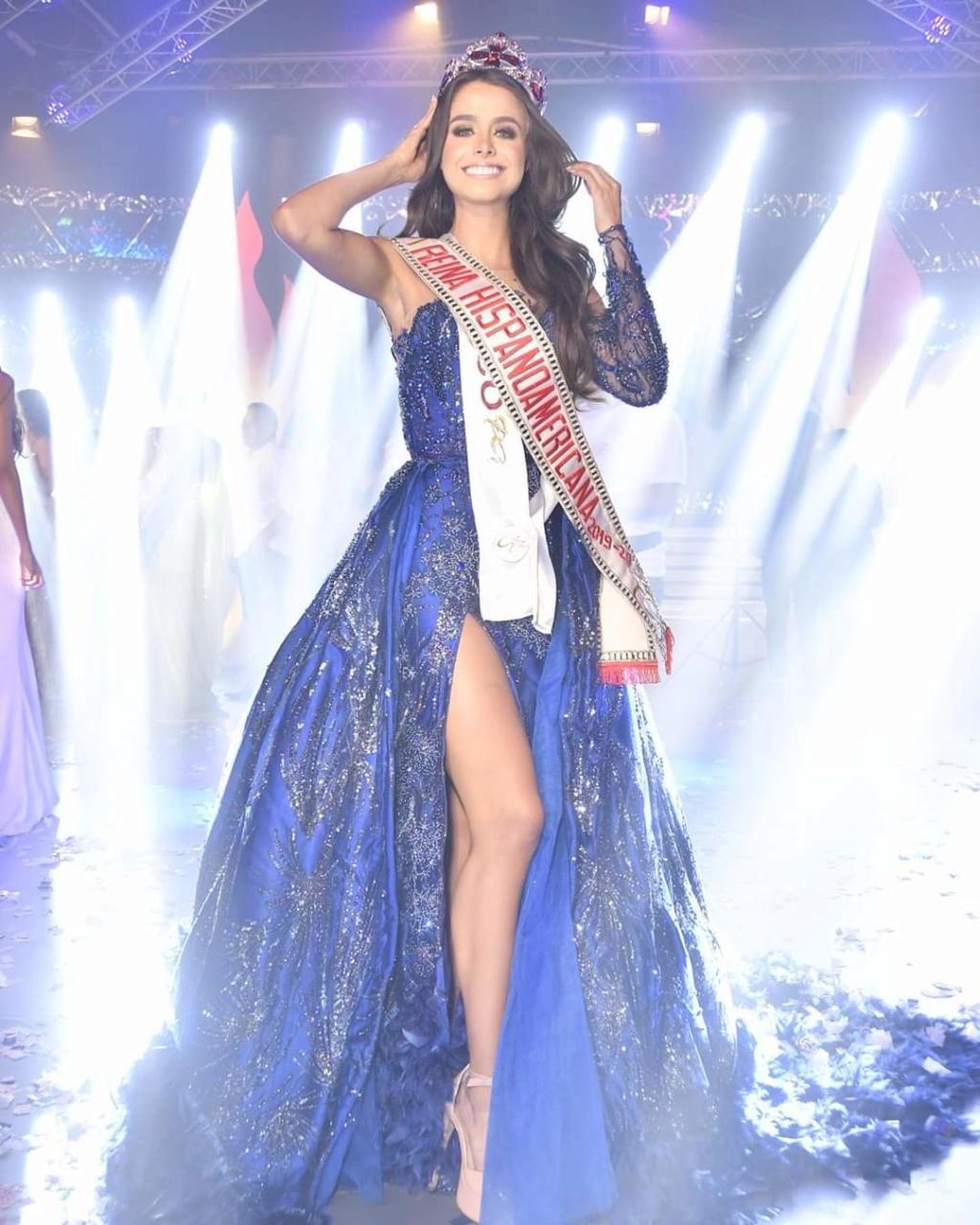 Reina Hispanoamericana 2019/2020 - Page 2 Fb_14997