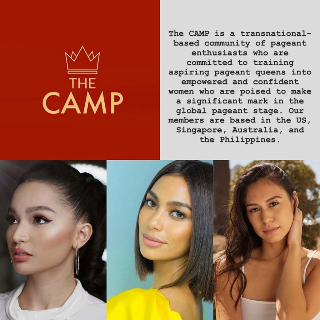 ROAD TO MISS UNIVERSE PHILIPPINES 2020 - Page 2 Fb_14998