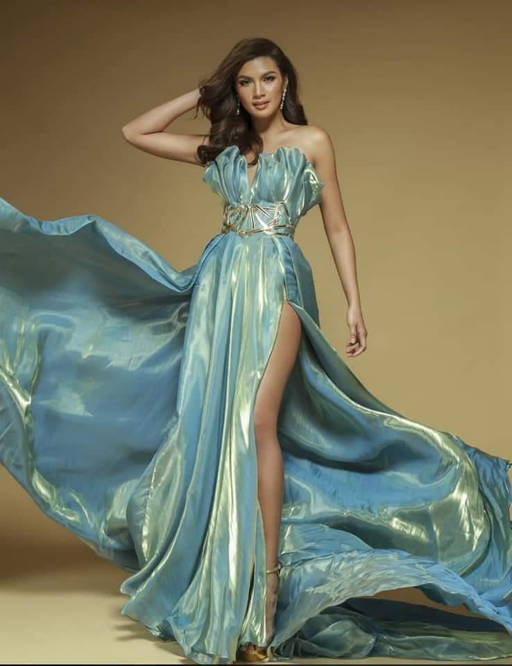 Reina Hispanoamericana Filipinas 2019: Katrina Llegado Fb_15020