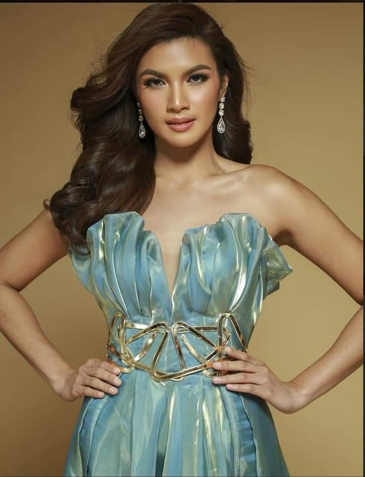 Reina Hispanoamericana Filipinas 2019: Katrina Llegado Fb_15021