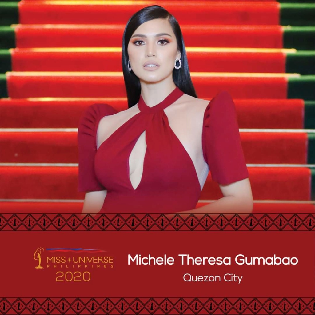 ROAD TO MISS UNIVERSE PHILIPPINES 2020 - Page 3 Fb_15089