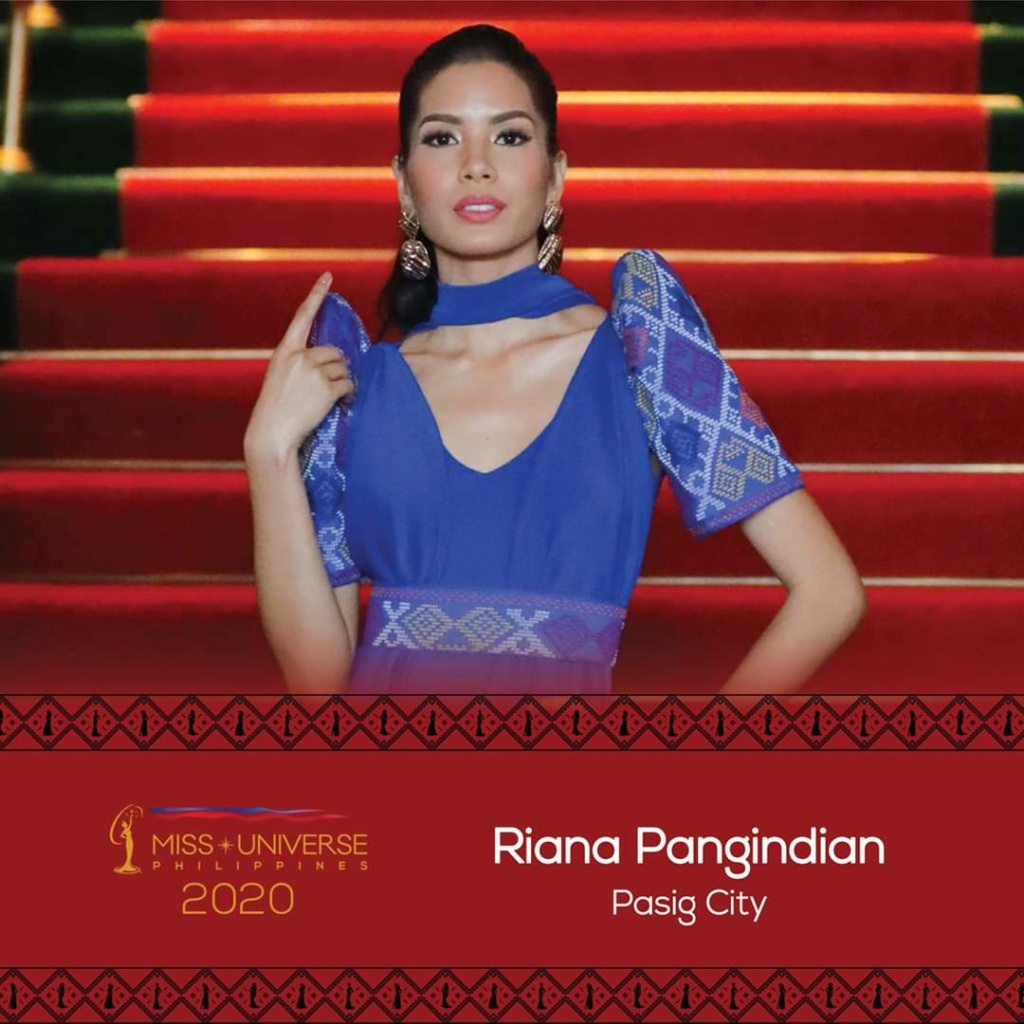 ROAD TO MISS UNIVERSE PHILIPPINES 2020 - Page 3 Fb_15090