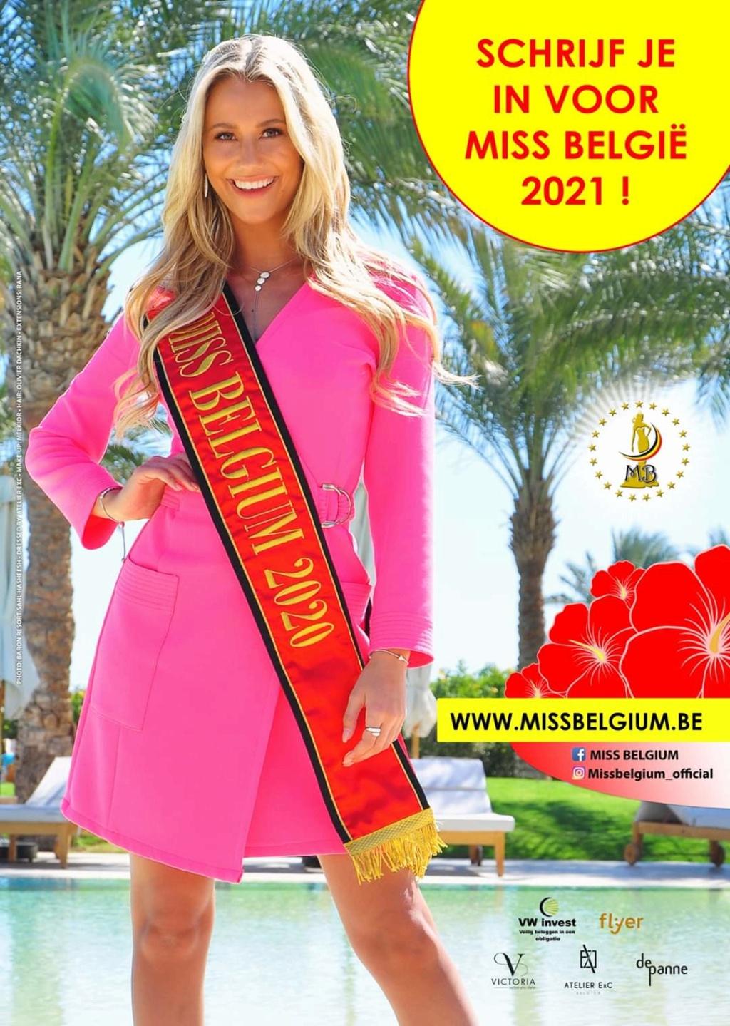 Céline Van Outysel (BELGIUM 2020) Fb_15260