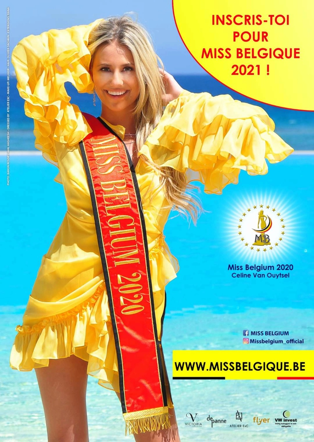 Céline Van Outysel (BELGIUM 2020) Fb_15261
