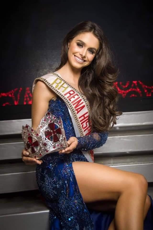 Reina Hispanoamericana 2019/2020 - Page 2 Fb_15279