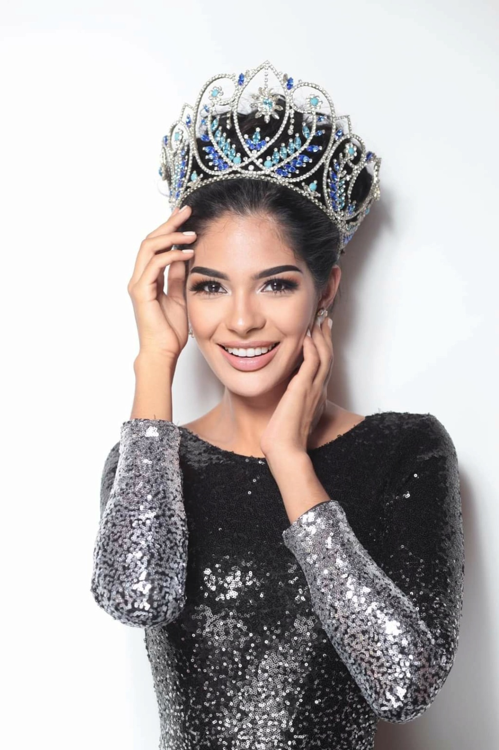 Sheynnis Palacios (NICARAGUA 2020) Fb_15450