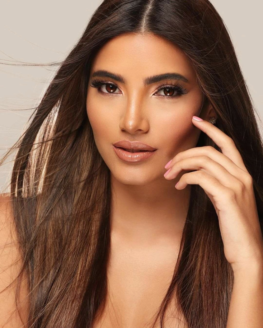 Official Thread Miss World 2016 ® Stephanie Del Valle - Puerto Rico - Page 6 Fb_15546